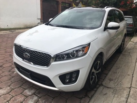 Kia Sorento 3.4 3.3l Sxl Awd At 2017