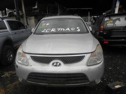 Sucata Hyundai Vera Cruz 3.8 V6 Aut. 5p 2010