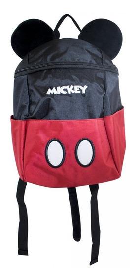 Mochila Infantil Mickey - Disney Oficial