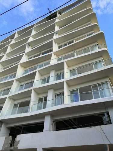 Departamentos En Puerto Vallarta- Zona Hotelera Norte