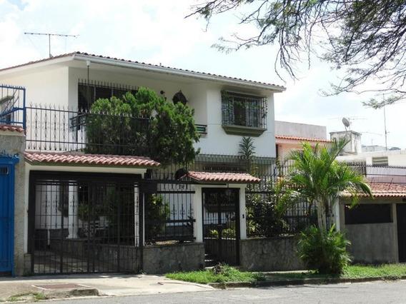 Casa En Venta Macaracuay Jf6 Mls20-7885