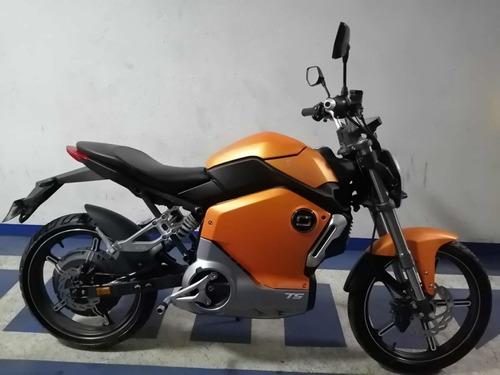 Moto Electrica Starker Auteco 2020