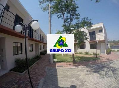Casa Residencial À Venda, Jardim Santa Genebra, Campinas. - Ca6820