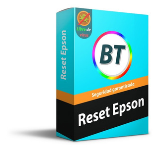 Reset Epson Xp - Libre De Virus - Activación Trial