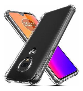 Capa Anti Impacto P/ Motorola Moto G5 G5s G6 G7 G8 Play Plus
