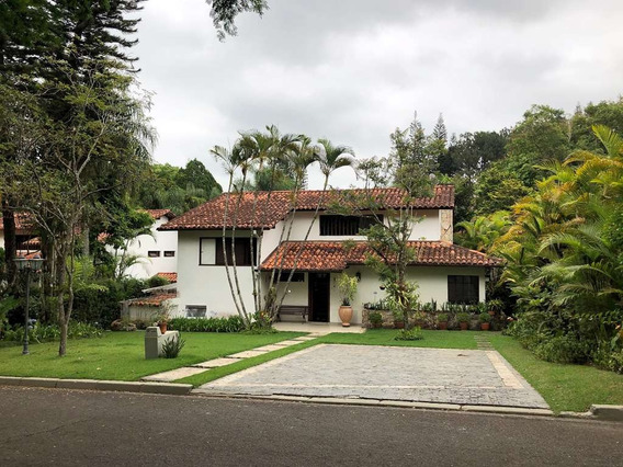 Casa Para Venda - Condomínio Residence Park - Granja Viana - Cotia - 812 - 34941703