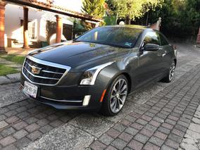 Cadillac Ats 2.0 Premium Sport At 2015
