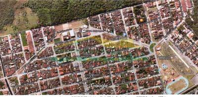 Terreno 6 X 30 No Tude Basto, Com Escritura Confira Na Imobiliária Em Praia Grande - Mp10558