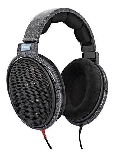 Sennheiser Audífono Over Ear Hi-fi Hd600