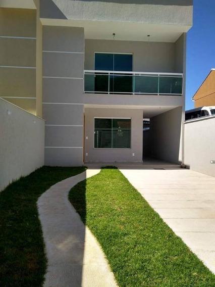 Residencia 1ª Locação - Ca0239