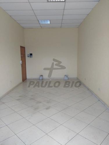 Imagem 1 de 5 de Salao / Galpao Comercial - Bangu - Ref: 7832 - L-7832