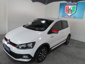 Volkswagen Fox 2016 Pepper 1.6 Msi