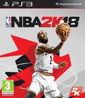 Nba 2k17 Ps3 Descarga Digital No Cd Play 3 Psn Original
