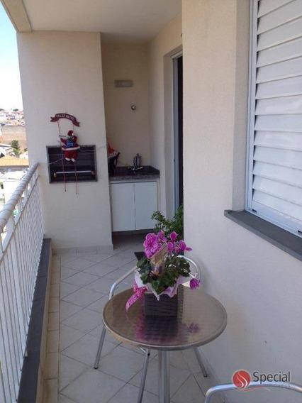 Apartamento À Venda, Vila Invernada, São Paulo - Ap5710. - Ap5710