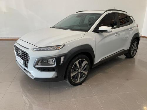 Hyundai Kona 1.6t Ultimate 2019