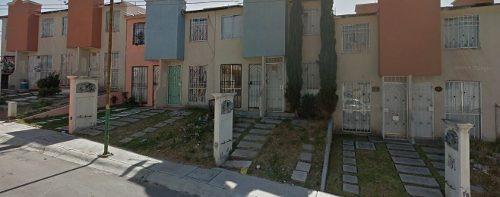 Casa En Chicoloapan De Juarez