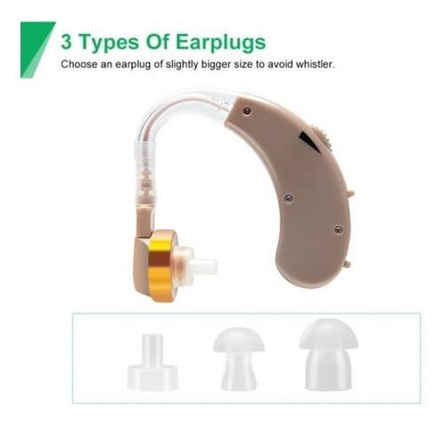 Audifono Amplificador De Sonido F-138 Ortopedico Oferta