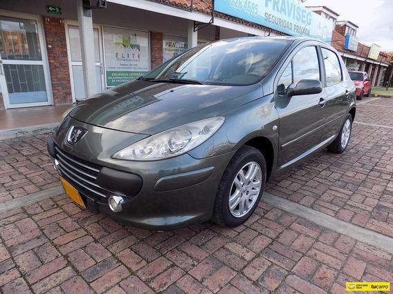 Peugeot 307 Xs Pack 1.6cc Mt Aa