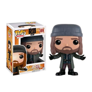Funko Pop The Walking Dead Jesus Fun-a-11069