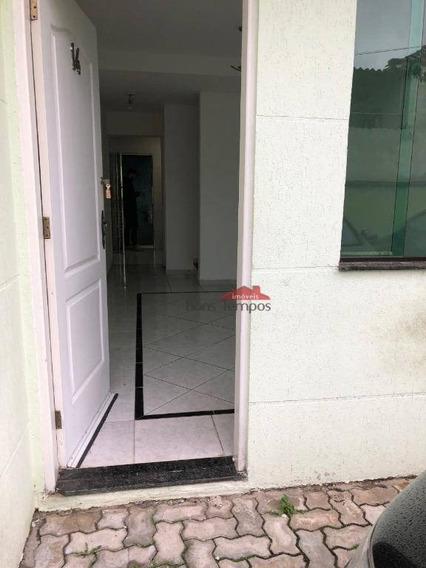 Sobrado Com 2 Dormitórios Para Alugar, 50 M² Por R$ 1.450/mês - Vila Ré - São Paulo/sp - So2720