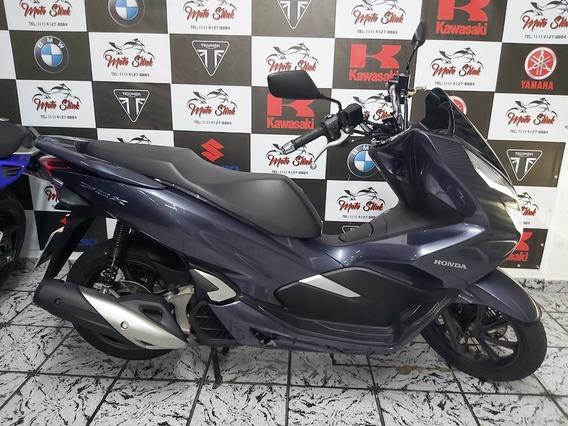 Honda Pcx 150 Abs 2020 Moto Slink