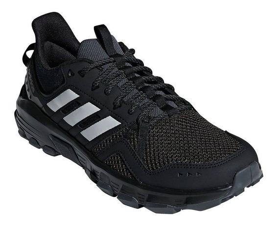 Tênis adidas Rockadia Trail - Masculino - Preto