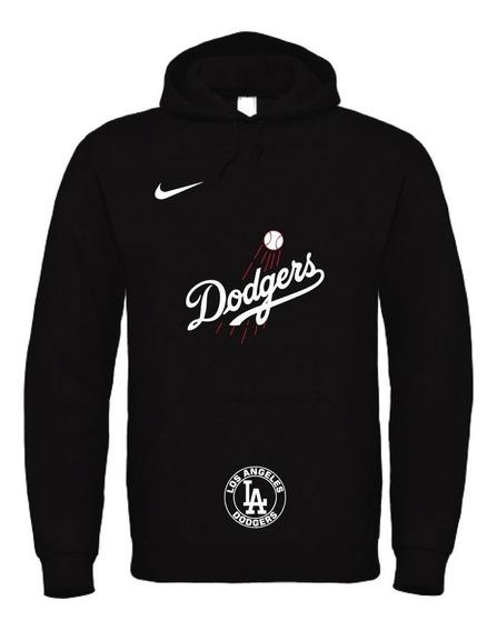 Sudadera Diseños Cool Super Trendy Dodgers La Beisbol