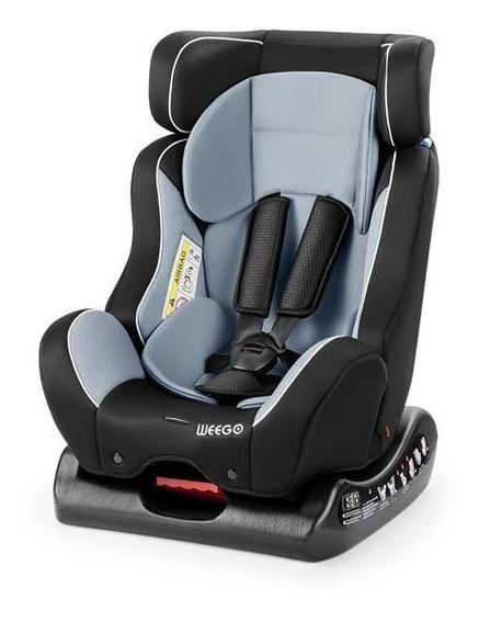 Cadeira Para Bebe Size4me Weego 0-25 Kg (0, I, Ii ) Cinza