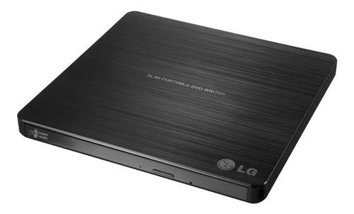 Grabador Y Lector Externo Dvd Cd, Windows, Mac,nuevo En Caja