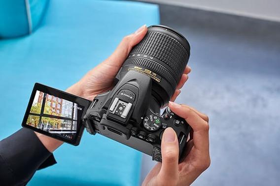 Nikon D5500 Kit 18 55 Nikon