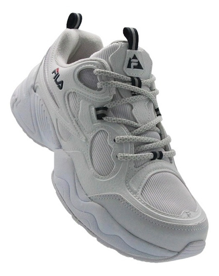 Zapatillas Fila Mujer Speed Trail ( 880553 )
