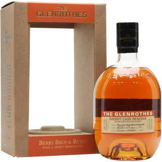 Dia Del Padre Whisky The Glenrothes Single Malt Sherry Cask