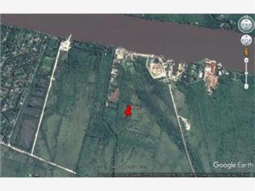 Isla En Venta (lindera Al Arroyo Plantadora)