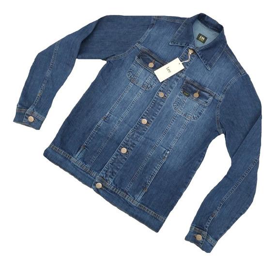 Jaqueta Lee Jeans Masculina Revendedor Autorizado.