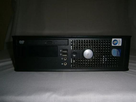Computadora Marca Dell Core 2 Duo