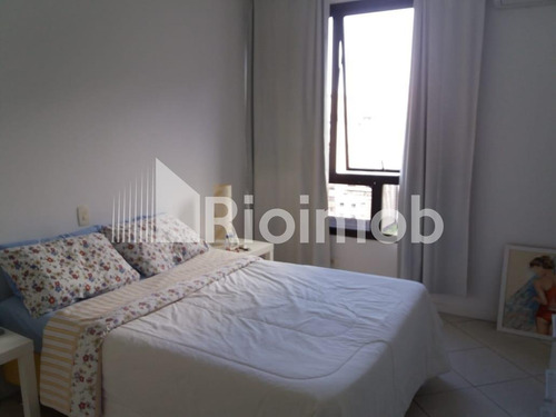 Imagem 1 de 21 de Flat/aparthotel - Ref: 4027