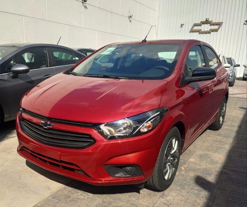 Nuevo Chevrolet Onix 1.4 Joy 5 Puertas 0km 2021 Contado