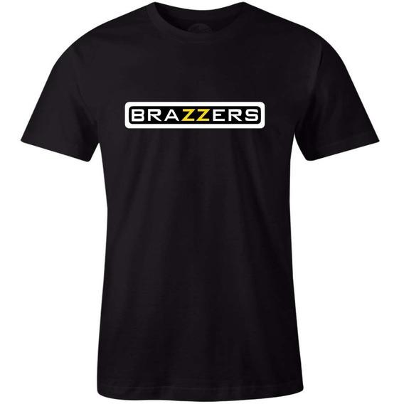 Playera Brazzers