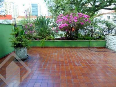 Casa Sobrado - Vila Pompeia - Ref: 236411 - L-236411