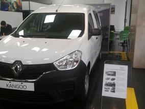 Nueva Kangoo Ii Express Confort 5 Asientos100%financiada F