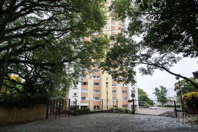 Apartamento Em Cristal Com 3 Dormitórios - Lu268117