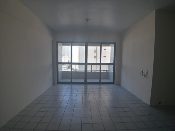 Apartamento Com 4 Quartos À Venda, 120 M² Por R$ 700.000 - Boa Viagem - Recife/pe - Ap2069