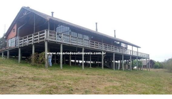 Fazenda Com 10.984 Hectares Em Paysandú - Uruguai