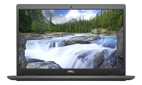 "Notebook Dell Latitude 3510 gris 15.6"", Intel Core i5 10210U  4GB de RAM 1TB HDD, Intel UHD Graphics 620 1920x1080px Windows 10 Pro"