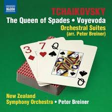 Cd Tchaikovsky - The Queen Of Spades - Voyevoda