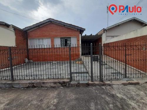 Casa - Itapua  - Ref: 16682 - V-16682
