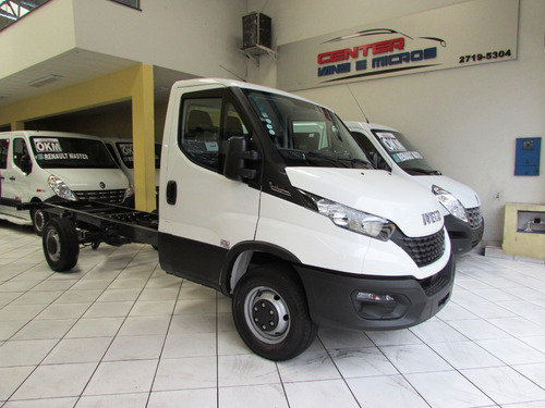 Iveco Daily Chassi 30-130