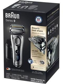 Afeitadora Eléctrica Braun Series 9 9290cc