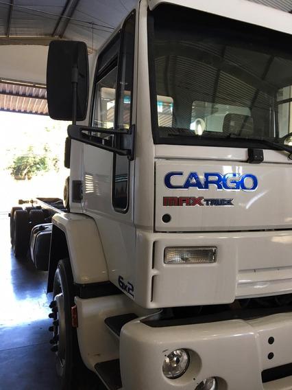 Ford Cargo 2428e 2009/2009