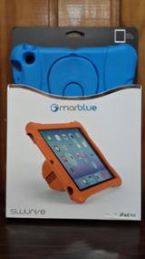 Capa Para iPad Air Marblue Swurve